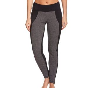 The Balance Collection Novelty Framed Yoga Legging